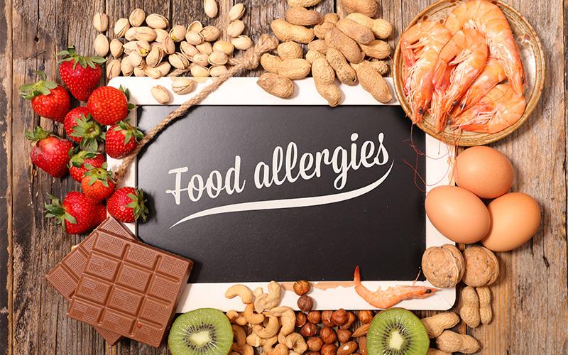 Waarom ik het woord allergieën op mijn website vermeed